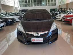 Honda fit - 2014 - Automático