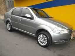 Fiat siena EL 1.4 8v, completo!