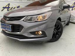 GM Cruze LT 1.4 Turbo MidNight! 2017