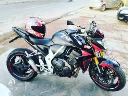 Cb1000r ano 2014/2015 moto toda revisada interessado chama no pv zap *