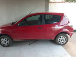 Vende carro Ford Ka..2012