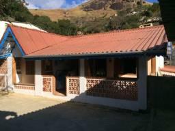 Casa - 2 quartos (1 suíte) - garagem 5 carros - Bairro da Glória - Petrópolis, RJ