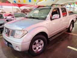 Nissan Frontier LE 4X4 2011/2012 Muito Conservada!!