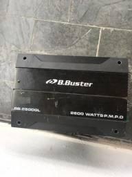 Módulo b.buster 2600 troco
