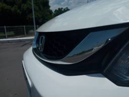 Civic LXR Branco 2.0 Automático GNV 5ª Geração