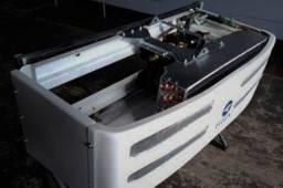 Aparelho de refrigeração novo para caminhao pequeno -5 graus Mathias Implementos