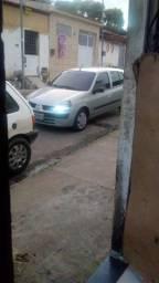 Vendo reno Clio top