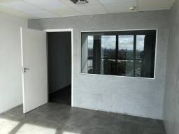 Sala 36,00m2 Empresarial Riomar, Pina , Recife - 334 Corretor Oficial do Riomar - Zé Maria