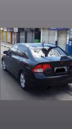 Honda civic vende-se ou troca