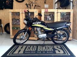 Honda CG 125 Today 1993 Troco moto