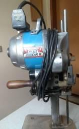 Maquina De Corte Tecido Eastman 8 Polegadas Blue Streak II