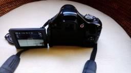 Câmera Canon Power Shot Sx30 Is - abaixei o preco pra vender rapido