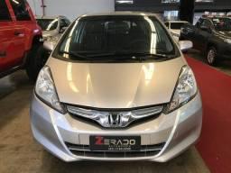 Honda fit Lx 1.4 2013/2014 automatico