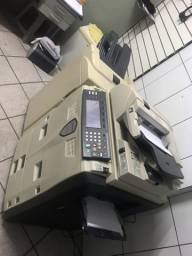 Copiadora de alta quantidade de impressão .