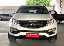 KIA Motors - Sportage LX Aut. 2016