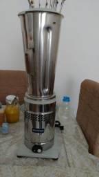 Liquidificador industrial Metvisa POTENTE