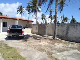Casa Frente ao Mar na Praia de Aruana, após a AABB
