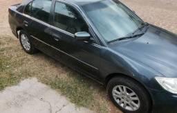 Civic LX 1.7 2006