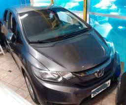 Honda Fit Lx 2016 Aut Completo