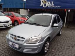 Chevrolet Prisma 1.4 Maxx 8v Flex 4p Manual