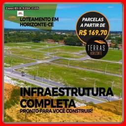 Loteamento Terras Horizonte- Otimas condiçoes!#!