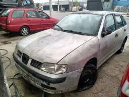 Título do anúncio: Seat Ibiza 1.0 16v 2001 2002