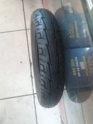Vendo pneu aro 10