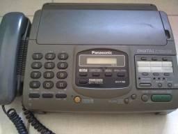Fax Panasonic Funcionando