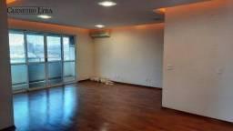 Título do anúncio: Apartamento com 3 dormitórios, 112 m² - venda por R$ 950.000,00 ou aluguel por R$ 2.500,00