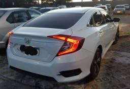 Honda Civic 2.0 EXL Completo