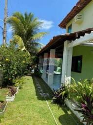 Título do anúncio: Casa com 4 dormitórios à venda, 278 m² por R$ 900.000,00 - Porto de Galinha - Ipojuca/PE