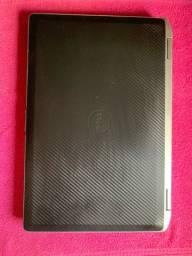Título do anúncio: Notebook Dell i7 com placa de vídeo