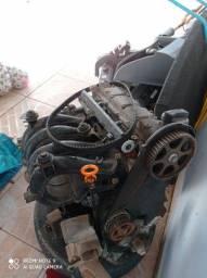 Peças gol G4 originais VW
