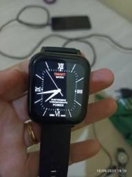 Título do anúncio: Relógio Smartwatch DTX. Novos na caixa. Tela infinita