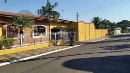 Título do anúncio: Casa com 5 dorms, Jardim Carlos Gomes, Pirassununga - R$ 1.400.000,00, 780m² - Codigo: 1