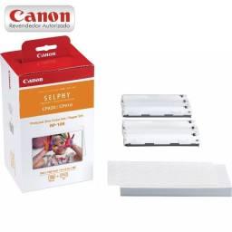Kit de Impressão RP-108 - para Canon Selphy