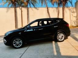 Título do anúncio: Hyundai Santa fé 3.3 V6 4X4