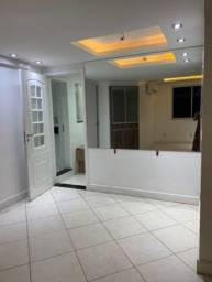 Título do anúncio: Vende-se Apartamento no Umarizal, todo reformado - Ed. Temer Haber