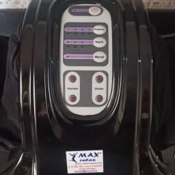 Aparelho de massagem eletrônica para os pés