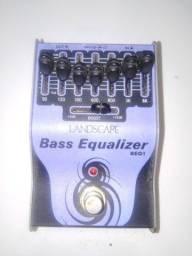 Bass Equalizer LandScape