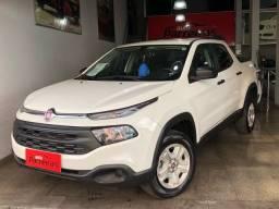 Fiat Toro Fredom 1.8 Automático - 2018