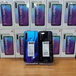 Smartphone mais vendido da história Xiaomi / Incrível Redmi Note 8 64