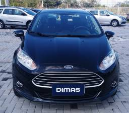 Ford New Fiesta Sedan 1.6 Sel