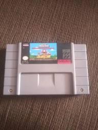 Jogo Super Mario