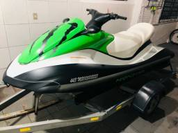 Título do anúncio: Jet Ski FX WaveRunner  Cruiser 1100 Yamaha / 4 Tempos / 3 Lugares