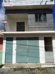 Apartamento com 2 dormitórios, 85 m² - venda por R$ 70.000,00 ou aluguel por R$ 350,00/mês