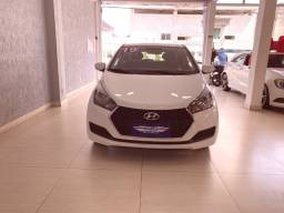 Título do anúncio: Hyundai HB20 Confort Plus 1.0 Branco 2019