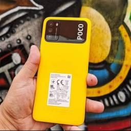 Pode acreditar - Smartphone Xiaomi , novo , com a incrível bateria de 6000 mAh