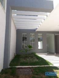 Sobrado à venda, 127 m² por R$ 430.000,00 - Jardim Mariliza - Goiânia/GO