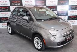 Título do anúncio: Fiat 500 Cult 1.4 Flex  - 2012
